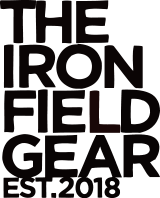 THE IRON FIELD GEAR EST.2018